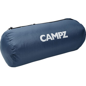 CAMPZ Double Comfort Mattress L, blue